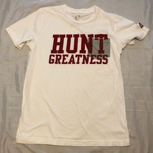 Reebok JJ Watt collection t-shirt